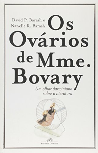 Os Ovários De Mme. Bovary
