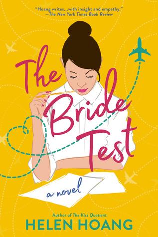 A sweet and sexy romance you need to read this Summer | Review: The Bride Test by Helen Hoang