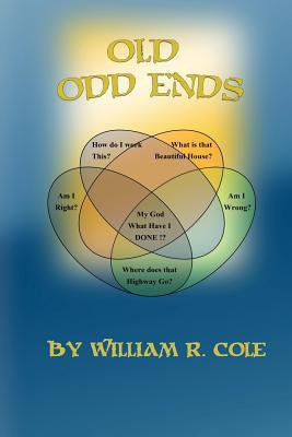 Old Odd Ends: A Dark, Absurdist Comedy