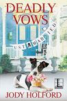 Deadly Vows (A Britton Bay Mystery #2)