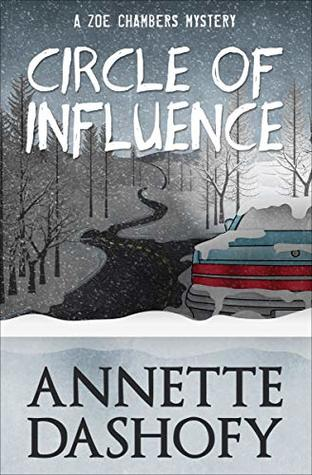 Circle of Influence (The Zoe Chambers Mysteries Book 1)