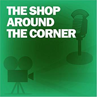 The Shop Around the Corner: Classic Movies on the Radio