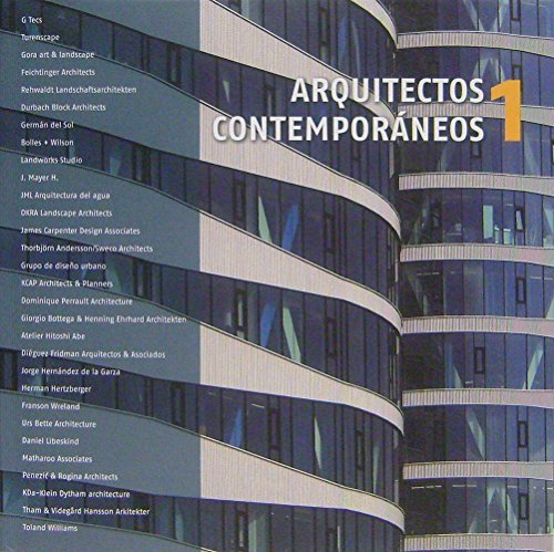 Arquitectos contemporáneos/Contemporary architects (Fat Lady)