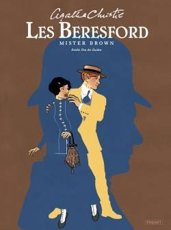 Les Beresford: Mister Brown