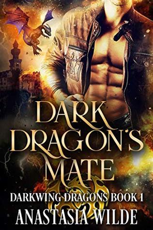 Dark Dragon's Mate (Darkwing Dragons #1)