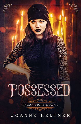 Possessed (Pagan Light Book 1)