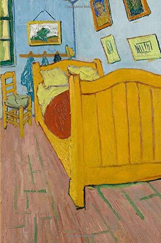 Vincent Van Gogh Bedroom In Arles Journal Diary
