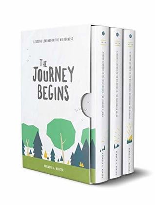 Lessons Learned In The Wilderness Series: Books 1-3: The Lessons Learned In The Wilderness Collection - Volume 1