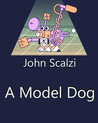 A Model Dog cover