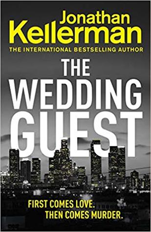 The Wedding Guest (Alex Delaware, #34)