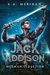 Jack Addison vs. Merman Seduction  (Jack Addison vs. A Whole World of Hot Trouble, #5)