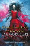 Koningin van Lucht en Duisternis (De Duistere Machten #3)