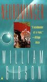 Neuromancer (Sprawl, #1) by William Gibson