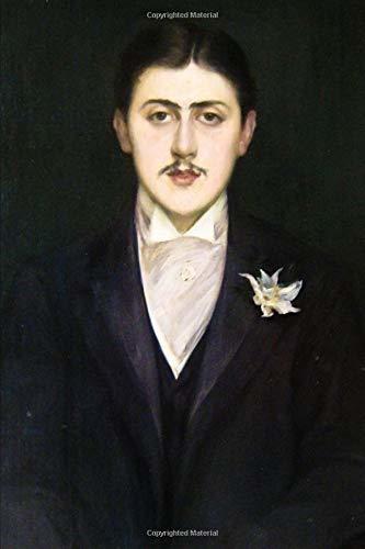 Marcel Proust Journal: Portrait by Jacques-Emile Blanche, 1892