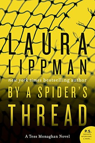 By a Spider's Thread (Tess Monaghan #8)