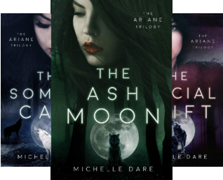 The Ariane Trilogy (3 Book Series)
