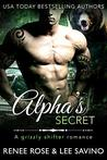 Alpha's Secret (Bad Boy Alphas #10)