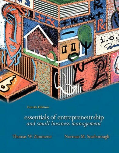 Online Course Pack: Essentials of Entrepreneurship & Small Business Management (International Edition) with Course Compass Access Card: AND OneKey CourseCompass Student Access Kit