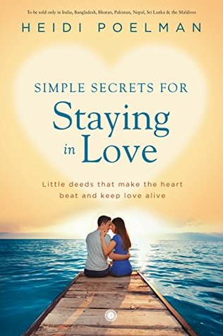 Simple Secrets for Staying in Love