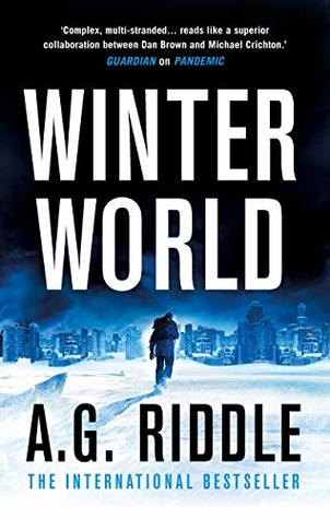 Winter World (The Long Winter #1)