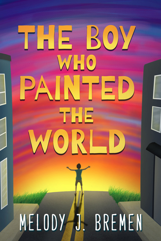 Image result for the boy who painted the world