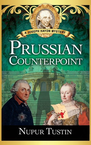 Prussian Counterpoint (Joseph Haydn Mystery, #3)