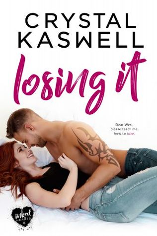 Losing It by Crystal Kaswell