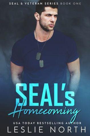 SEAL's Homecoming (SEAL & Veteran, #1)