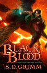 Black Blood (Children of the Blood Moon #3)
