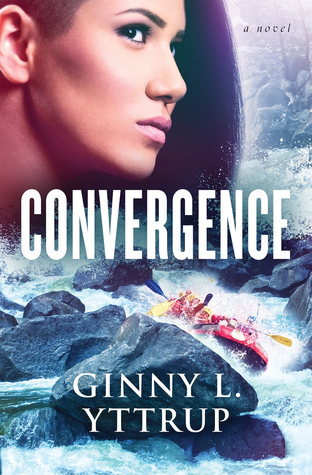 Convergence by Ginny L. Yttrup