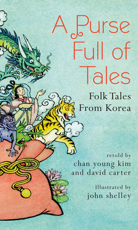 A Purse Full of Tales: Folk Tales from Korea
