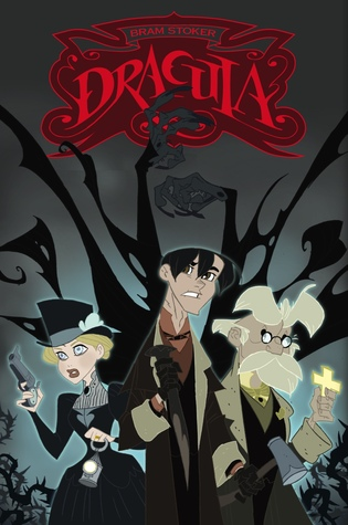 All-Action Classics: Dracula