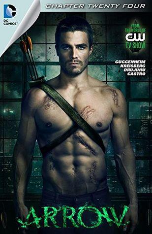 Arrow (2012- ) #24