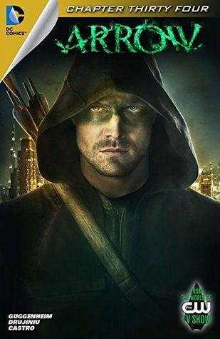 Arrow (2012- ) #34