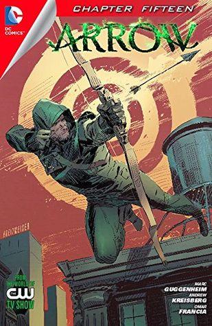 Arrow (2012- ) #15