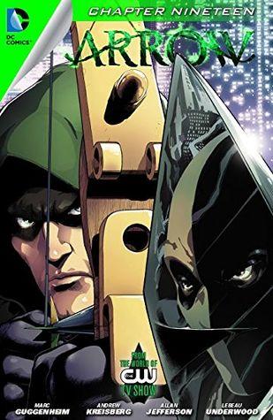 Arrow (2012- ) #19