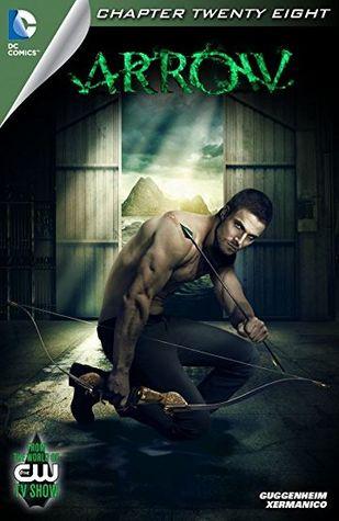 Arrow (2012- ) #28