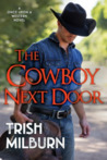 The Cowboy Next Door (Once Upon a Western, #3)