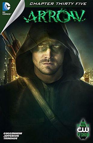 Arrow (2012- ) #35