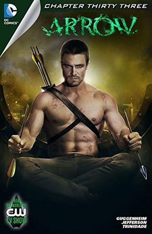 Arrow (2012- ) #33