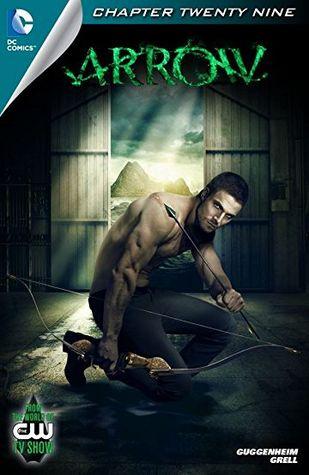 Arrow (2012- ) #29