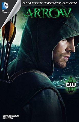 Arrow (2012- ) #27