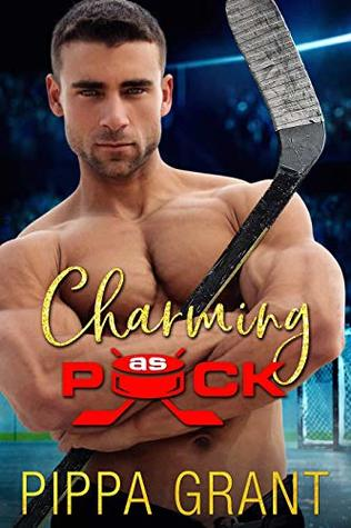 Charming as Puck (The Copper Valley Thrusters #4)