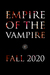 Empire of the Vampire (Empire of the Vampire, #1)