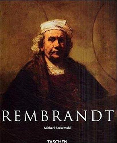 Rembrandt 1606-1669. Das Rätsel der Erscheinung.
