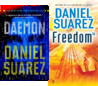 Daemon (2 Book Series)