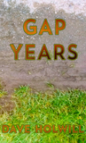 Gap Years by Dave Holwill