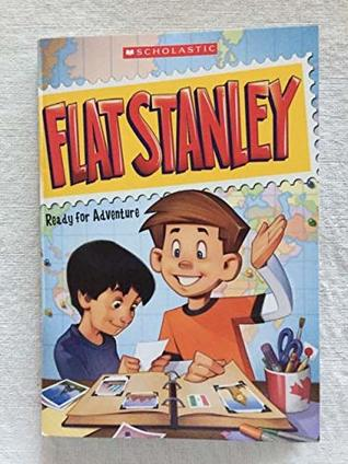 Flat Stanley: Ready for Adventure