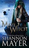 Maze Witch (Questing Witch #3)