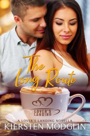 The Long Route (A Lover's Landing Novella)